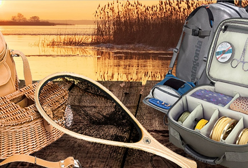 Fishing Accessories at Mahigeer Water Sports